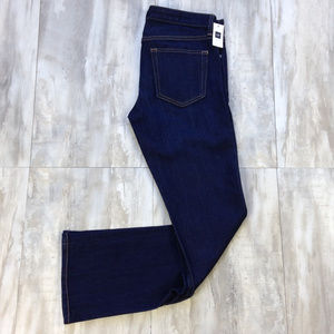 "Gap Perfect Boot 28P Jeans NWT (inseam 31"")"